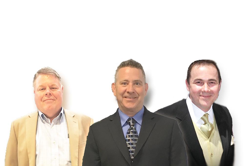 Meet the Managing Directors